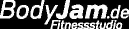 Logo BodyJam Fitnessstudio Karlsruhe Durlach